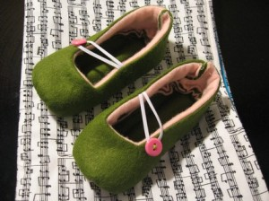 wool-slippers
